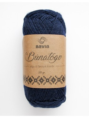 Búnatógv Dark Blue
