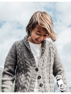 Cardigan for Boys