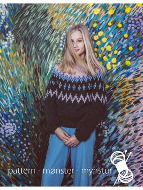 Sweater til piger