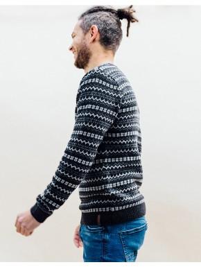 G! Festival Sweater Koksgrå