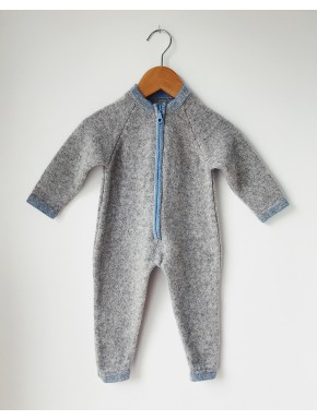Elin Cat Suit