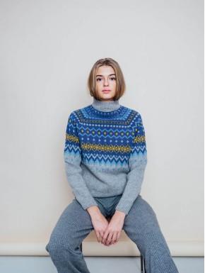 Kristina Ljósagrá