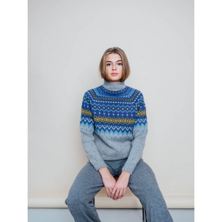 Kristina Grey