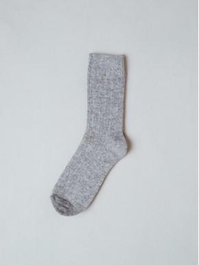Lightgrey socks