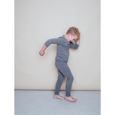Ullintar undirbuksir til børn