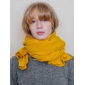 Yellow Scarf