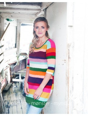 Woman's Stripy Tunic