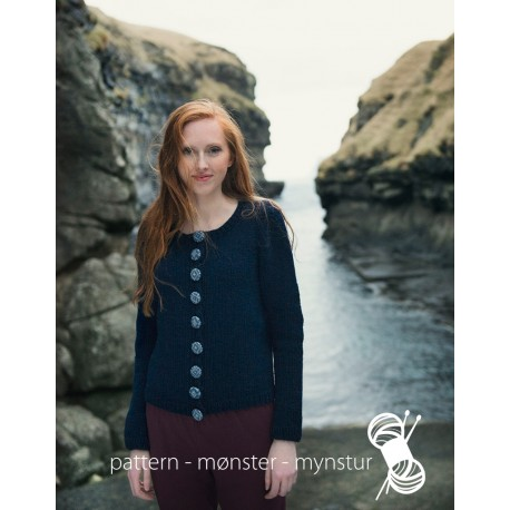 Women´s Cardigan With Buttons