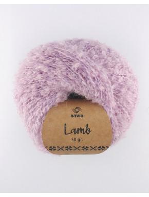 Lamb Lavender Frost
