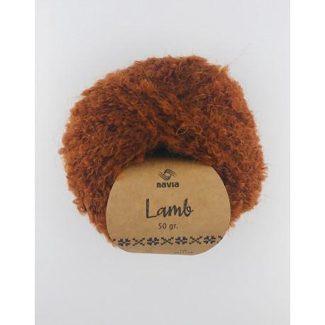 Lamb Vintage Teak