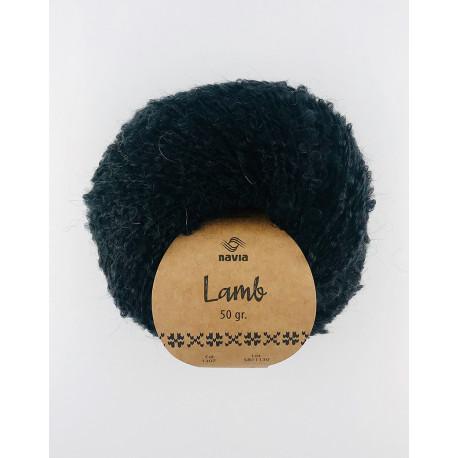 Lamb Sort