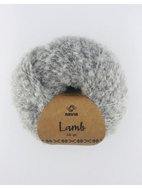 Lamb grey