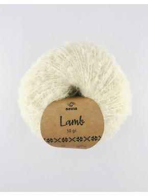 Lamb Hvítt