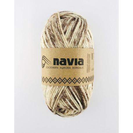 Sock Yarn Aurora Borealis