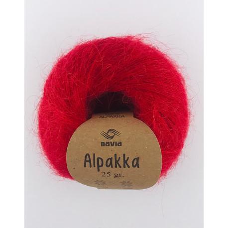 Alpaca Red