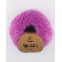 Alpakka Pink Rubin
