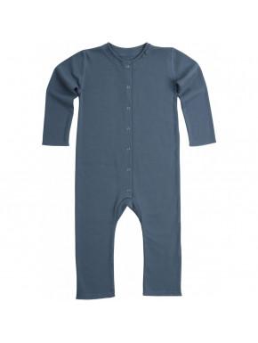 Noor Jumpsuit Blue