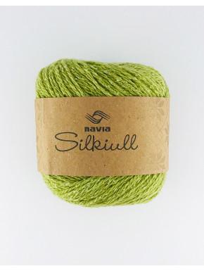 Silkiull Oliven