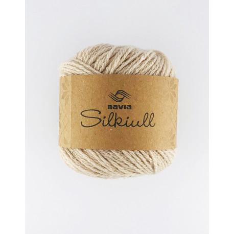 Silkeuld Sand