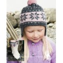 Hat and Socks for Girls