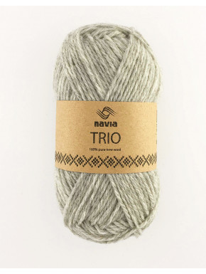 Trio Light Grey