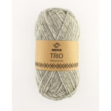 Trio Light Grey