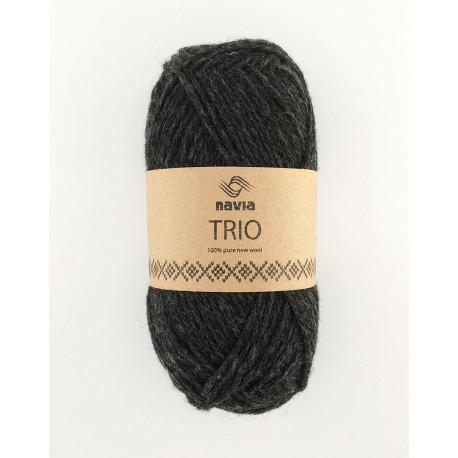 Trio Charcoal