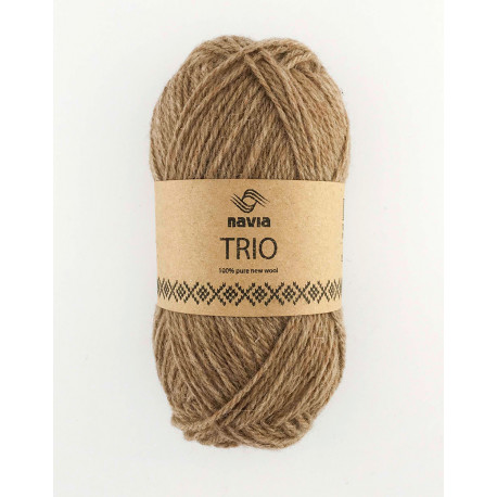Trio Light Brown