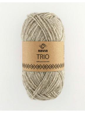 Trio sand