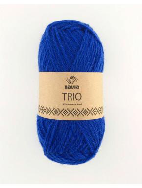 Trio kongeblå