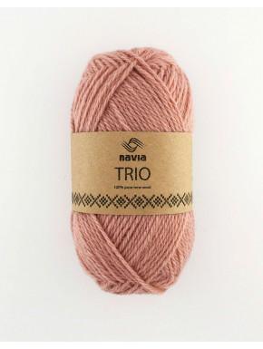 Trio Vintage lyserød