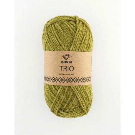Trio Olive