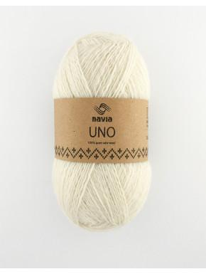 Uno White