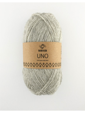 Uno Light Grey