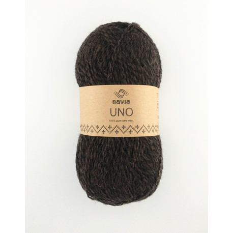 Uno Dark Brown