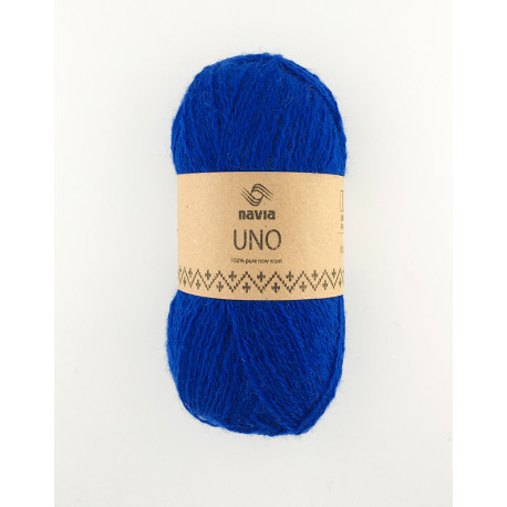 Uno Royal Blue