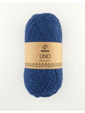 Uno Denin Blue