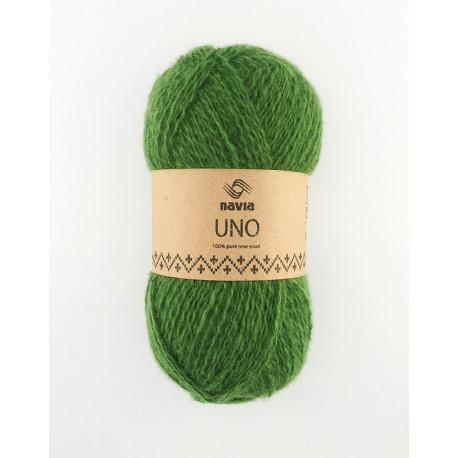 Uno flaske grøn