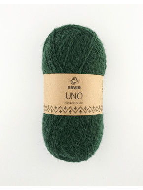 Uno Dark Green