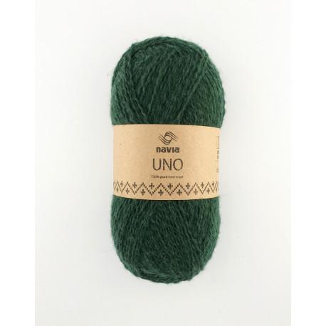 Uno Dark Green