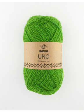 Uno Bright Green