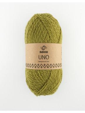 Uno Oliven grøn