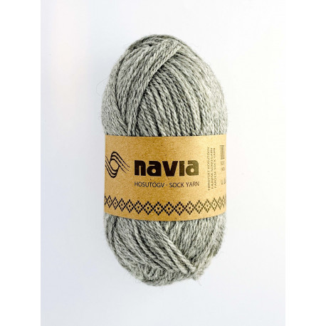 Sockyarn Light Grey
