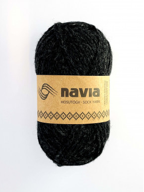 Sock Yarn Charcoal