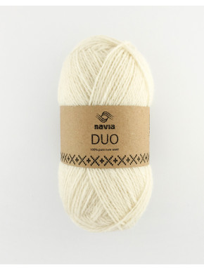 Duo White