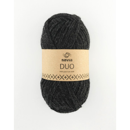 Duo Charcoal