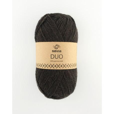 Duo Dark Brown