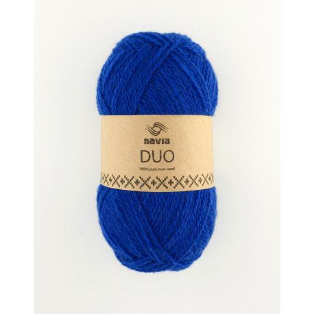Duo Royal Blue