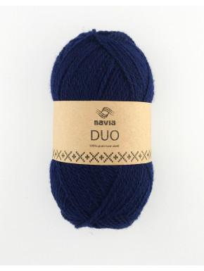 Duo Dark Blue