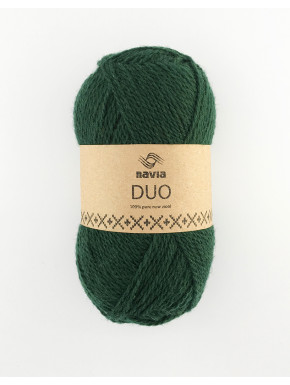 Duo Dark Green